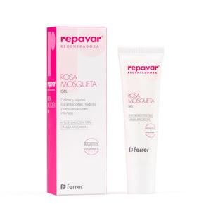Repavar gel regenerador de rosa mosqueta 30ml