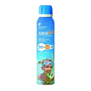 Protextrem suncare SPF50+ Aqua kids wet skin spray 150ml