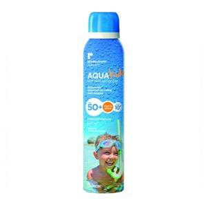 Protextrem® suncare SPF50+ Aqua kids wet skin spray 150ml