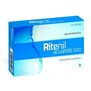 Ritenil Acuaretic 600mg 45comp