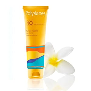 Polysianes spray bruma divina SPF10+ 125ml