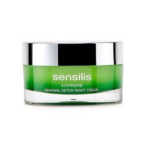 Sensilis supreme midnight 50ml