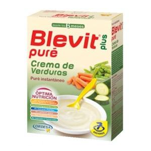 Blevit Plus crema de verduras 280gr