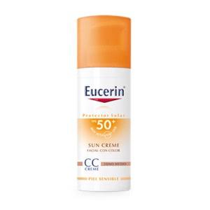 Eucerin CC Cream SPF50 50ml