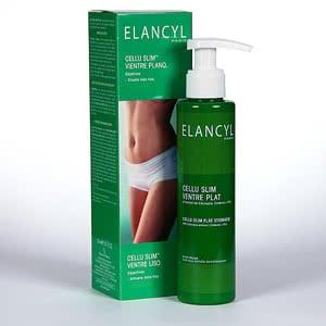 Elancyl Cellu Slim vientre plano 150ml