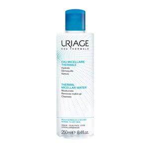 Uriage agua micelar piel normal-seca 500ml