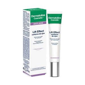 Dermatoline Cosmetic contorno de ojos lift effect 15ml