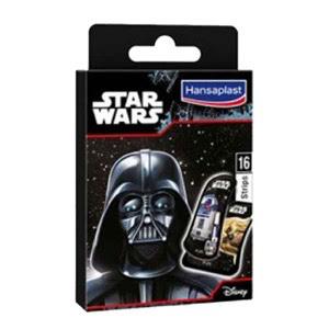 Hansaplast Star Wars apósitos infantiles 16uds