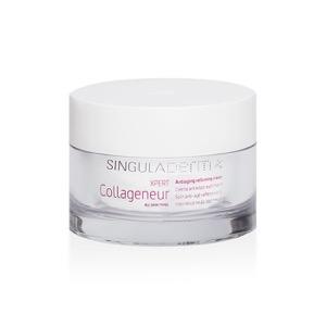 Singuladerm Xpert Collagenur crema reafirmante 50ml