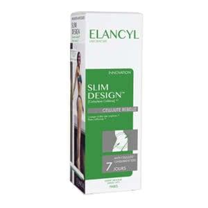 Elancyl Slim Design anticelulitis rebelde 200ml