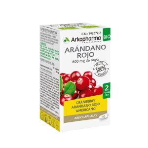 Arkocápsulas Cranberry 42cáps