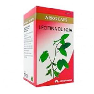 Arkocaps Lecitina de soja 100cáps