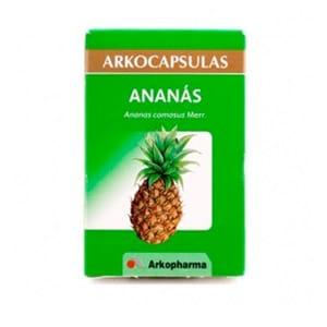 Arkocápsulas ananás 48cáps