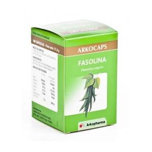 Arkocaps fasolina 100cáps