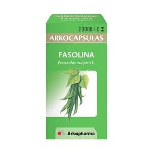 Arkocaps Fasolina. 50 capsulas