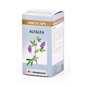 Arkocápsulas Alfalfa 50cáps