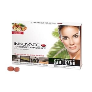 Innovage antiedad 30comp