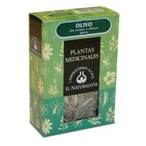 El Naturalista olivo 50g