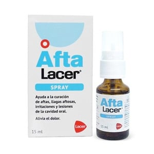 Aftalacer spray 15ml