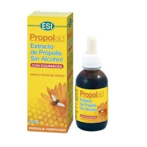 Propolaid equinácea sin alcohol 50ml