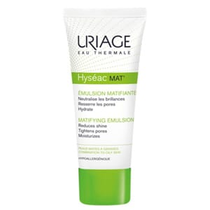 Uriage Hyseac emulsión hidratante matificante 40ml