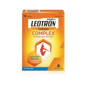 Leotron Complex 30cáp