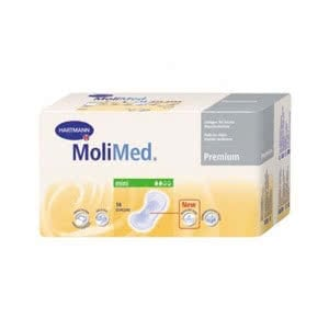 MoliMed Premium Mini 14uds