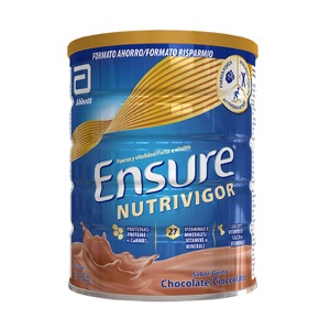 Ensure Nutrivigor chocolate 850gr
