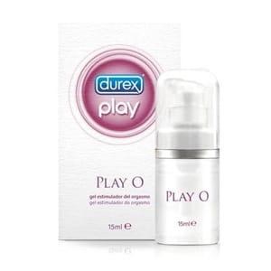 Durex play O estimulador orgasmo 15ml