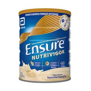 Ensure nutrivigor 850gr