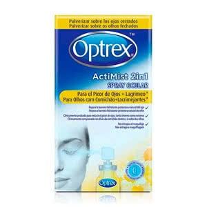 Optrex actimist picor ojos spray 10 ml