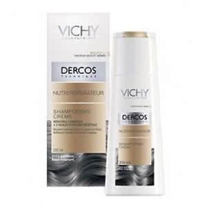 Vichy Dercos champu nutri-reparador 200ml
