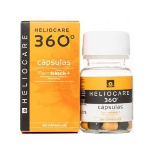 Heliocare 360 30caps
