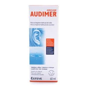 Audimer audiclean limpieza oido