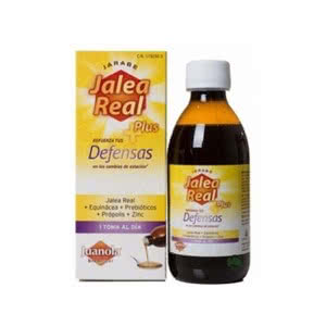Juanola jalea real 250ml