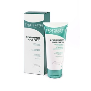 Trofolastín crema reafirmante post-parto 200ml
