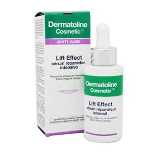 Dermatoline cosmetic lift effect - serum reparador intensive 30ml