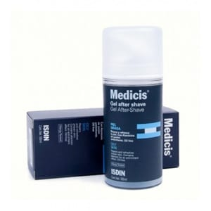 Isdin Medicis after shave gel 100ml