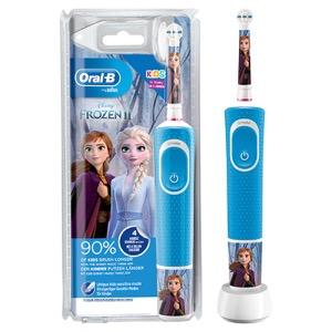 Oral B Frozen cepillo eléctrico infantil