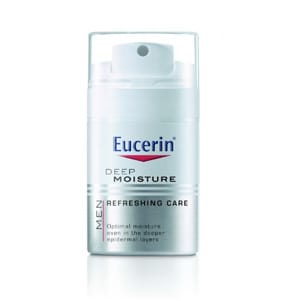 Eucerin Men Deep Moisture 50ml