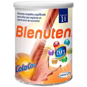 Blenuten Cola Cao energía y nutrientes 800gr