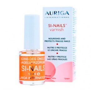 Auriga Si-Nails endurecedor uñas 12ml