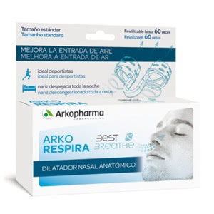 Arko Respira dilatador nasal 1ud