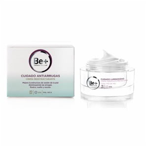 Be+ antiedad reestructurante SPF20+ piel seca 50ml