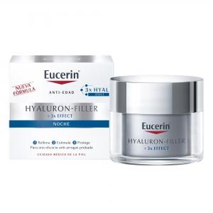 Eucerin Hyaluron-Filler crema de noche 50ml
