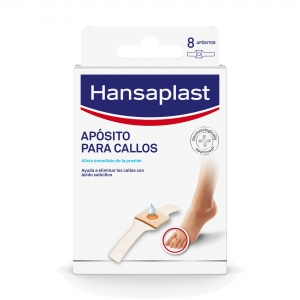 Hansaplast apósito para Callos 8uds