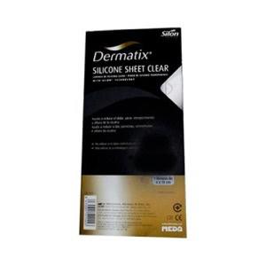 Dermatix® Lámina Clear 4 X 13cm