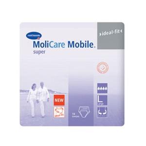 MoliCare Mobile T-grande 14uds