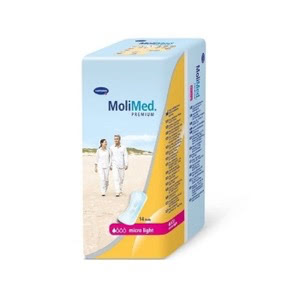 Molimed F Micro 14uds