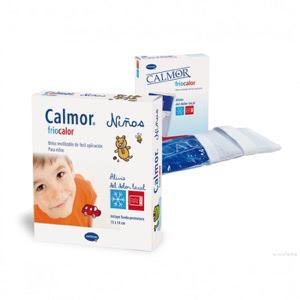 Calmor bolsa frío/calor niños 1ud